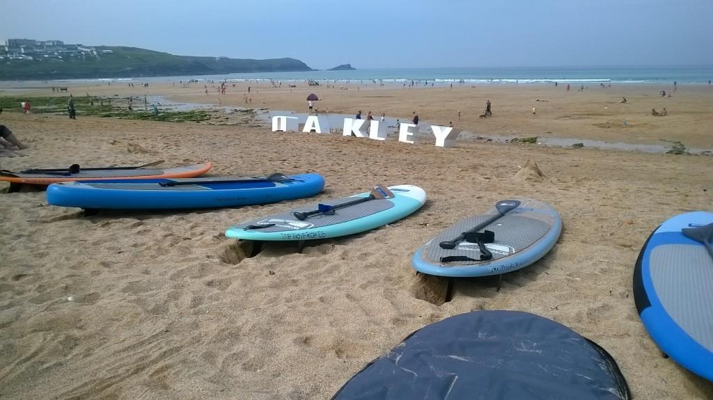 oakley competitors