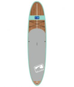 Woody SUP Green